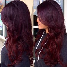 Love this hair color!!!!