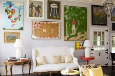 Savvy Home: House Crush