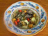 Kjötsúpa, Icelandic Lamb Soup: Kjotsupa, Icelandic Lamb Soup