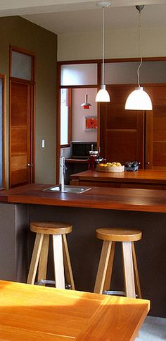 Simplistic #Kitchen design idea..