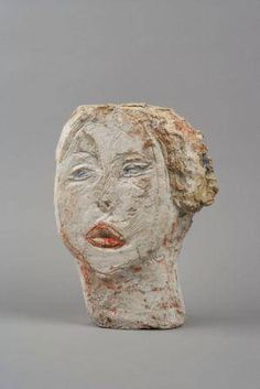 Discover the artwork - Alberto Giacometti Database - Sculptures Alberto Giacometti, X 23, Antoine Bourdelle, Art Sculpture, Sculpture Ideas, Statues, Contemporary Sculpture, Contemporary Ceramics, Mark Rothko