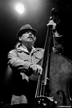 TheSoliLama.com: G. Love The Sugar Blues Tour Review