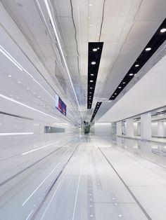 Galería de Museo de Época BMW / Crossboundaries - 9