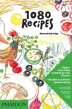 Why we think you should judge cookbooks by their covers...