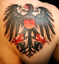 e4bea65f00c46 12 Best German inspired Tattoos images in 2018 | Coat of Arms ...
