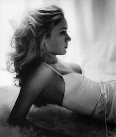 Chloe Sevigny by Marc Baptiste, 2004