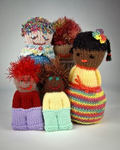Peace Pal Dolls sent all over the world