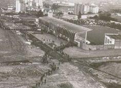 STADIUM CARLOS TARTIERE Barrio de Buenavista Ildefonso Sanchez del Río Hacia 1932