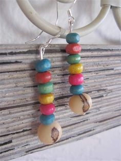 """SmithNJewels - """"Barely There"""" Earrings"""