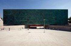 Museu da Memória - Santiago, Chile.
