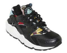 new style 6bdf0 1dec1 Black Huarache, Nike Air Huarache, Running Sneakers, Best Sneakers, Roshe  Shoes,