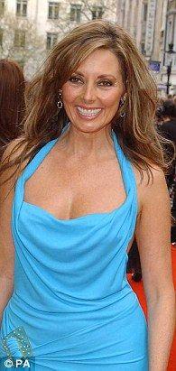 Carol in 2005...