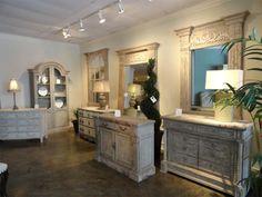 Rustic Bedroom Gray Furniture Ideas