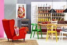 Nuevo Catálogo Ikea 2014 | dintelo.es