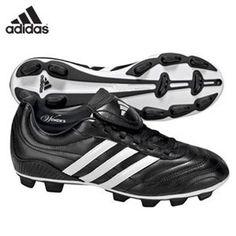 Los zapatos de futbol adidas preferidos por los jugadores. Los deportistas  de la actualidad 1c96410a00d32