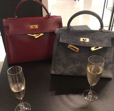 Hermes Kelly Bag luxury, and champagne Hermes Bags, Hermes Handbags, Fashion Handbags, Fashion Bags, Cheap Handbags, Hermes Birkin, Luxury Bags, Luxury Handbags, Sac Hermes Kelly