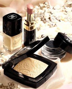 ***Makeup - Chanel***