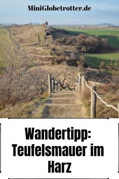 Hike at Teufelsmauer in the Harz Mountains You are in the right place about Europe Destinations photography Here we offer Europe Destinations, Europe Travel Tips, Best Places In Europe, Cool Places To Visit, Places To Travel, Trailers Camping, Excursion, Countries To Visit, Destination Voyage