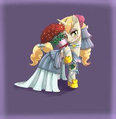 sweet biscuit pony