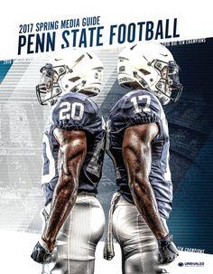 2017 Penn State Football Spring Guide