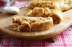 Das Rezept für Apfelstrudel nach Südtiroler Originalrezept vom Waldharthof und weitere kostenlose Rezepte auf LECKER.de
