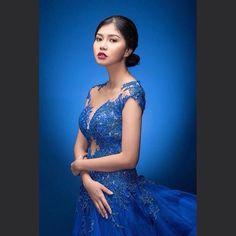 Ra Cania Marsha Arantxa Suryo Puteri Indonesia 2015 Contestant