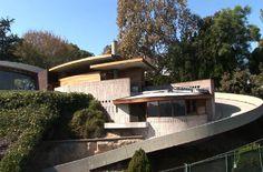 silvertop house