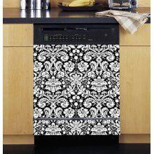 dishwasher cover!!