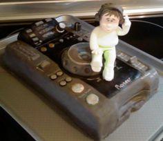 ...mixer for dj  :)