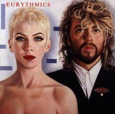 Revenge - Eurythmics