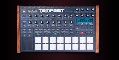MATRIXSYNTH: Dave Smith Instruments & Roger Linn End Updates fo...