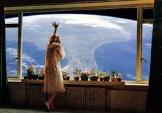 Room With A View by Joe Webb