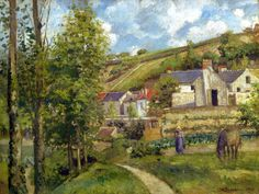 Camille Pissarro -