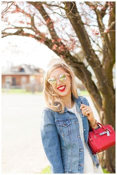 New To Fashion Blogging?! Try These 32 Tips To Get Started!