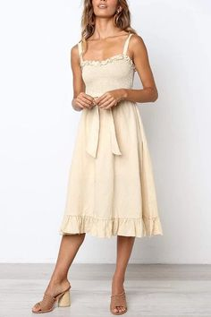 ✔ Hypothesis/_X ☎ Womens Shawl Fake Two-Piece Lace Short-Sleeved Dress 24 Fashion Noble Evening Midi Dress