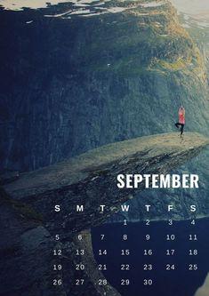 September 2021 iPhone HD Calendar Unique Wallpaper, More Wallpaper, Computer Wallpaper, Iphone Wallpaper, September Calendar, 12 Month Calendar, 2021 Calendar, Desktop Calendar, Calendar Wallpaper
