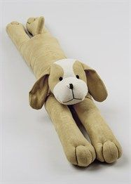 Dog Draught Excluder