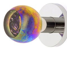 Today, you can find a large variety of modern door knobs in modern designs. Door knobs are very useful for everyone specially with children and the