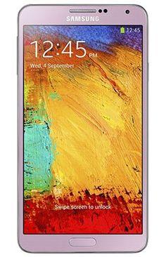 Goedkoopste Samsung Galaxy Note 3 Roze Abonnementen Vergelijken #Samsung #Galaxy #GalaxyNote3 #Actie #GSM #Smartphone #Aanbieding