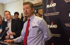 Rand Paul Turns the Typical Question on Abortion Exceptions Around in the Most Amazing Way http://www.lifenews.com/2015/04/08/rand-paul-turns-the-typical-question-on-abortion-exceptions-around-in-the-most-amazing-way/