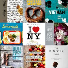 Cookbook Favorites 2013 – and a giveaway!