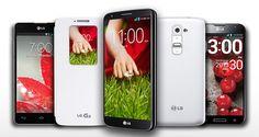 New LG smartphone series.