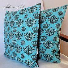 Úžitkový textil - Kráľovské povlečenie - 6701849_