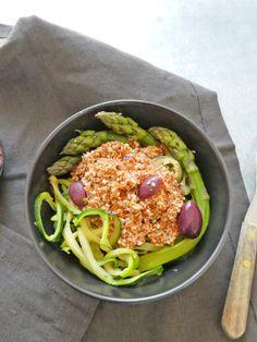 Ma bolognaise végétale ...à base de tofu ferme nature  ( Vegan, sans céréales, léger )