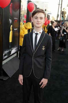 Jaeden L Looking sharp! My Future Boyfriend, To My Future Husband, Stranger Things, The Book Of Henry, Lil Boy, It Movie Cast, Cute Actors, My Crush, Pretty Boys