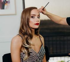 @amyrenemua 🍒 Dress: @migustoesbouqtique122 #makeup #prom #model #modeling #dress Modeling, Camisole Top, Prom, Tank Tops, Makeup, Dresses, Women, Fashion, Halter Tops