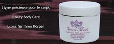 Avis baume corps Secret mask < Eclat de beauté - 18 mars 2014 | Blog Beauté Addict