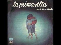 Andrea e Nicole - La Prima Volta (1976)