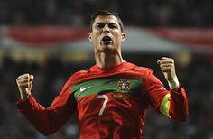 Pallone d'Oro: Ronaldo favoritissimo dopo l'Europeo
