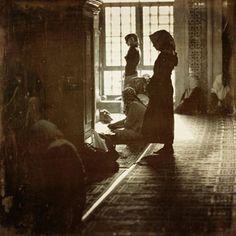 prayer; from Islam in da hood.